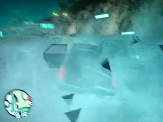 ���� ������ � GTA San Andreas
