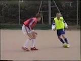 Уроки мини-футбола 3